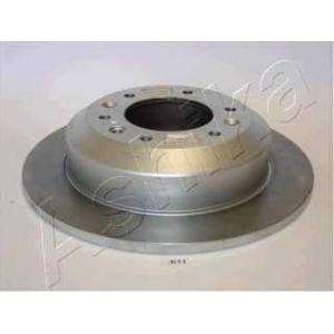 ASHIKA 61-0K-K11 Тормозной диск Киа