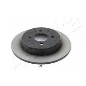 ASHIKA 61-0K-K18 Тормозной диск Киа Рио