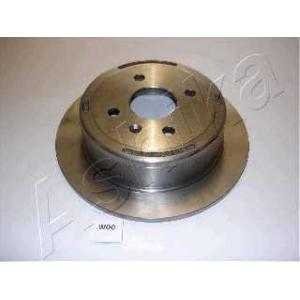 ASHIKA 61-0W-000 Тормозной диск Дэу Нубира