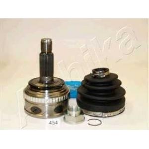 ASHIKA 6204454 Шарнирный комплект, приводной вал