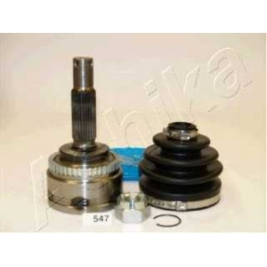 ASHIKA 62-05-547 Drive shaft outer kit