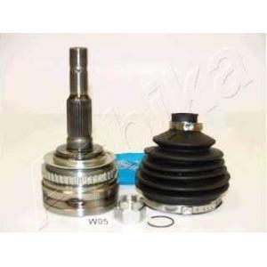 ASHIKA 62-0W-W05 Drive shaft outer kit