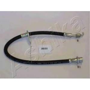 ASHIKA 69-02-2038 Rubber brake hose