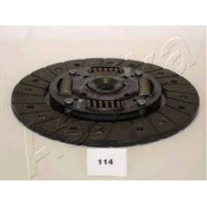 ASHIKA 80-01-114 Clutch plate