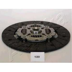 ASHIKA 80-01-120 Clutch plate