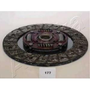 ASHIKA 80-01-177 Clutch plate