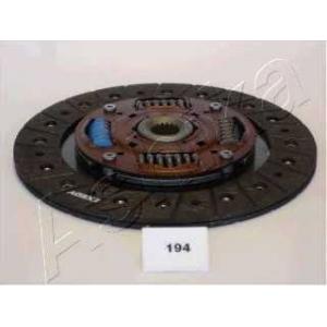 ASHIKA 80-01-194 Clutch plate