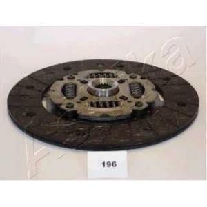 ASHIKA 80-01-196 Clutch plate
