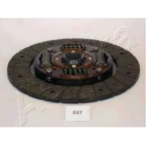 ASHIKA 80-02-227 Clutch plate