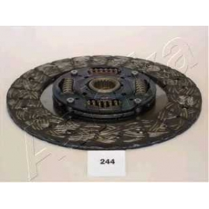 ASHIKA 80-02-244 Clutch plate