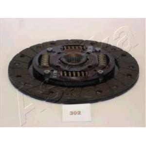 ASHIKA 80-03-302 Clutch plate