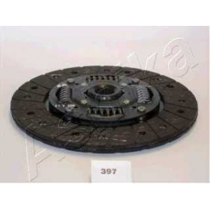 ASHIKA 80-03-397 Clutch plate