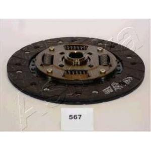 ASHIKA 80-05-567 Clutch plate
