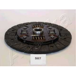 ASHIKA 80-05-587 Clutch plate