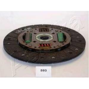 ASHIKA 80-05-593 Clutch plate