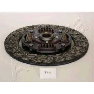 ASHIKA 80-07-711 Clutch plate