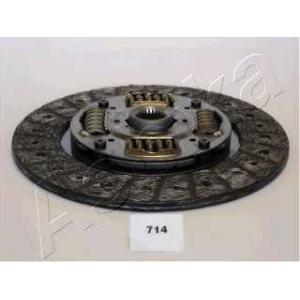 ASHIKA 80-07-714 Clutch plate