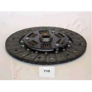 ASHIKA 80-07-715 Clutch plate