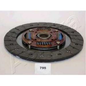 ASHIKA 80-07-795 Clutch plate