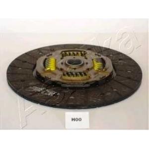 ASHIKA 80-0H-000 Clutch plate