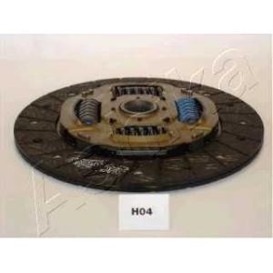 ASHIKA 80-0H-004 Clutch plate