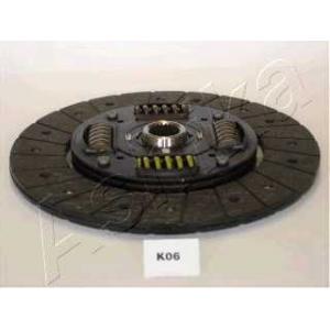 ASHIKA 80-0K-006 Clutch plate