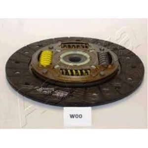 ASHIKA 80-0W-000 Clutch plate