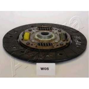 ASHIKA 80-0W-005 Clutch plate