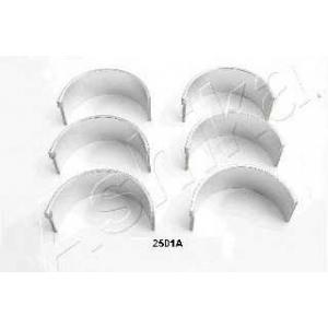 ASHIKA 82-2501A Bigendbearings