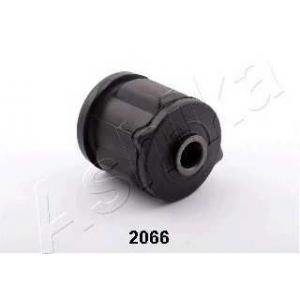 ASHIKA GOM-2066 Кронштейн, подушки рычага