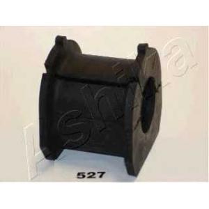 Колодки тормозные дисковые задние, комплект 50k24