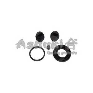 ASHUKI 0963-1301R Ремкомплект суппорта