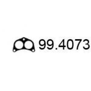 ASSO 99.4073 Прокладка штанов