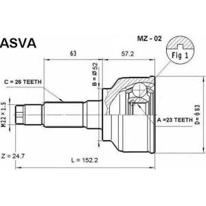 ASVA mz-02