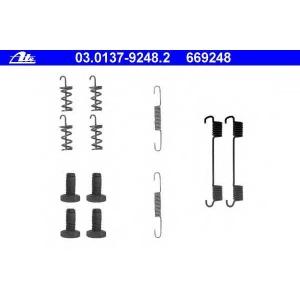 ATE 03013792482 Комплектующие, стояночная тормозная система