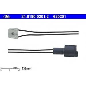 ATE 24.8190-0201.2 Сигнализатор, износ тормозных колодок Бмв З1