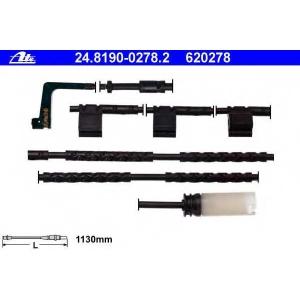 ATE 24819002782 Сигнализатор, износ тормозных колодок