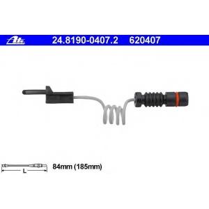 ATE 24.8190-0407.2 Сигнализатор, износ тормозных колодок Мерседес Спринтер