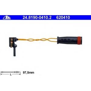 ATE 24.8190-0410.2 Сигнализатор, износ тормозных колодок Мерседес Слр