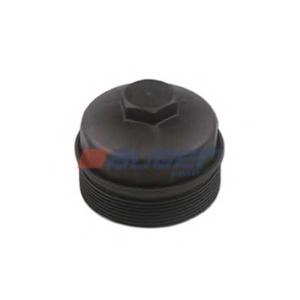 Крышка, корпус маслянного фильтра 53229 auger -