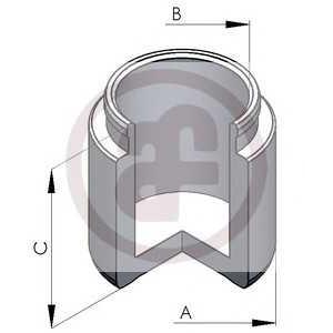 SEINSA D025128 Поршень суппорта 43mm