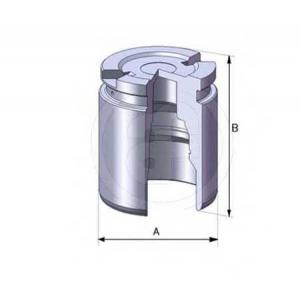 Поршень, корпус скобы тормоза d02519 seinsa - ALFA ROMEO 164 (164) седан 2.0 T.S. (164.H3)