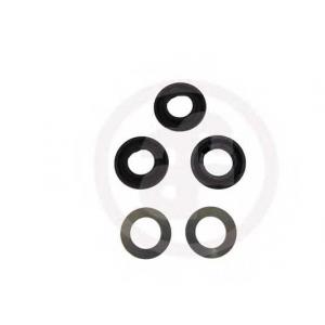 Ремкомплект, главный тормозной цилиндр d1636 seinsa - HONDA ACCORD III (CA4, CA5) седан 2.0 i 16V (CA5)