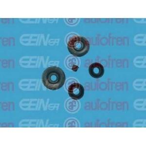 Ремкомплект, колесный тормозной цилиндр d3315 seinsa - NISSAN LAUREL (JC32) седан 2.4
