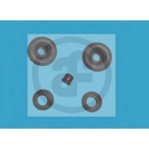 Ремкомплект, колесный тормозной цилиндр d3606 seinsa - FORD FIESTA III (GFJ) Наклонная задняя часть 1.8 16V