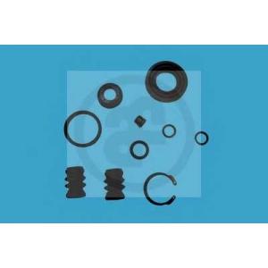 Ремкомплект, тормозной суппорт d4305 seinsa - NISSAN MICRA II (K11) Наклонная задняя часть 1.0 i 16V
