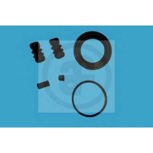 Ремкомплект, тормозной суппорт d4321 seinsa - NISSAN ALMERA I Hatchback (N15) Наклонная задняя часть 1.6