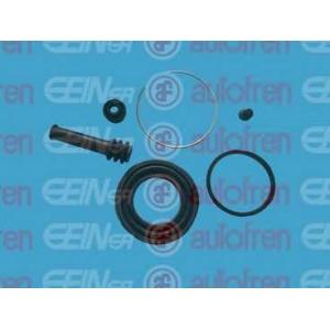d4367 seinsa Ремкомплект, тормозной суппорт NISSAN SUNNY универсал 1.6 i