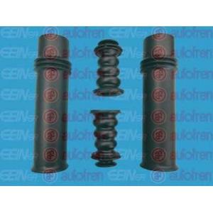 AUTOFREN D5024 Защитный комплект амортизатора