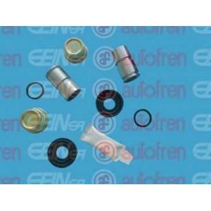 Пыльник, управление корпуса скобы тормоза d7001 seinsa - OPEL CORSA A TR (91_, 92_, 96_, 97_) седан 1.0